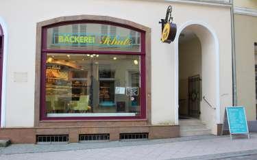 Bäckerei Schulz Schwerin
