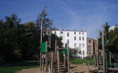 Spielplatz Schelfmarkt