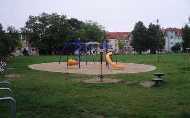 Spielplatz Sandstraße