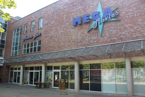 Schwerin Kino