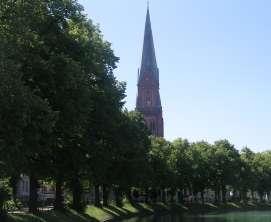 Der Schweriner Dom