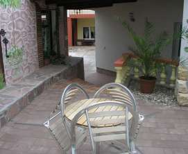 Pension Toscana