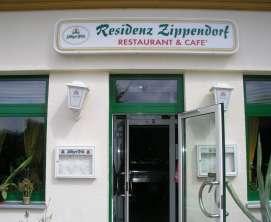 Restaurant Residenz Zippendorf