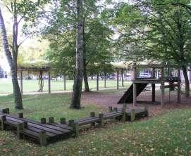 Spielplatz Bleicher Ufer