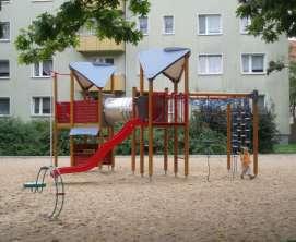 Spielplatz Carl-Moltmann