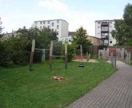 Spielplatz Große Wasserstraße
