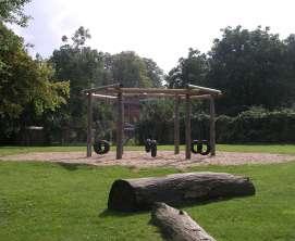 Spielplatz Kieler Straße